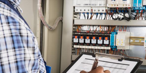 Keuring Elektriciteit Keuringen Bureau D Bv